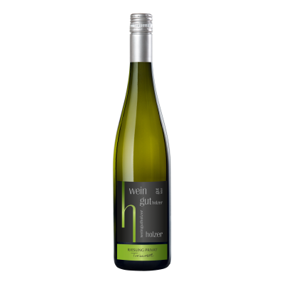 Weingut Holzer Riesling Privat